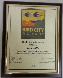 bird city certificate