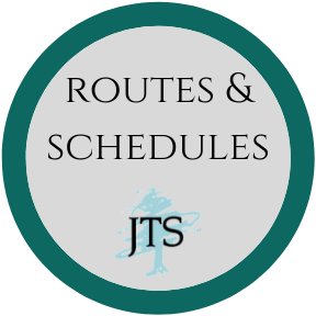 JTS Routes & Schedules