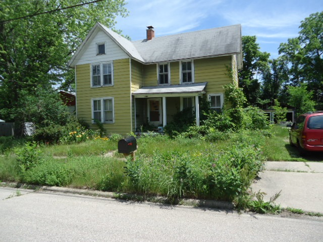 Nuisance Abatement (Neglected Property)