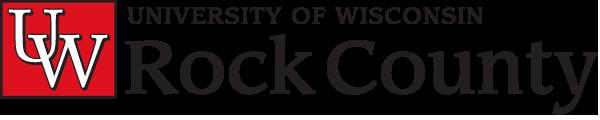 UW-Rock Logo