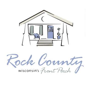 Rock County Tourism Council Logo